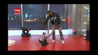 Remix acholi music/uganda music/jkomakech
