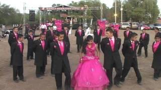 getlinkyoutube.com-Xv Años de Maria Del Carmen (Bailes Sorpresas).mp4