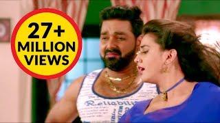 सुपरहिट गाना 2017 - Pawan Singh - तनी फेरे दी करवटिया - Superhit Film (SATYA) - Bhojpuri Songs