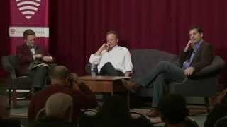 getlinkyoutube.com-Is Morality Real? Terence Cuneo and Jon Garthoff at UTK