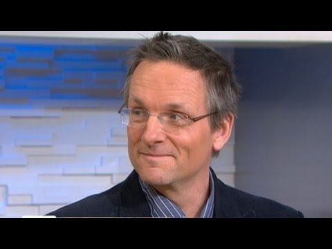 'Fast Diet'  5:2 Creator Discusses Controversial Methods on 'GMA': Dr. Michael Mosley Interview