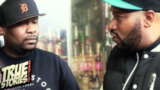 Bun B parle de Penn Staten, Slaughterhouse & Shady Records