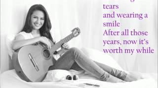 getlinkyoutube.com-Glad it's Over by Julie Anne San Jose (lyrics)