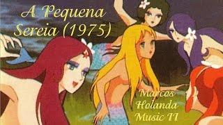 getlinkyoutube.com-A Pequena Sereia (1975) - Dublado HQ