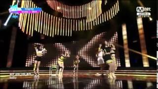 getlinkyoutube.com-[JYP SIXTEEN] EP10 MAJOR - Do It Again