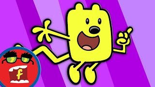 getlinkyoutube.com-Done With Fun | Fredbot Cartoons For Kids (Wow! Wow! Wubbzy!)
