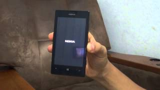 getlinkyoutube.com-HARD RESET NOKIA LUMIA 520 (625, 630, 720, 730, 830, 1020 / Restaurar / Resetear)