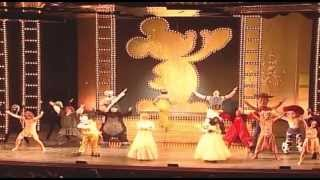 getlinkyoutube.com-The Golden Mickeys (Disney Wonder)