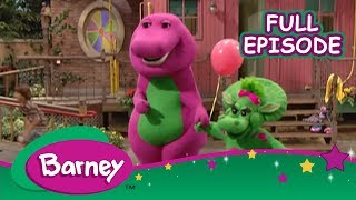 Barney   Six Full Episodes Compilation
