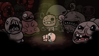 getlinkyoutube.com-All Binding of isaac: Rebirth/Afterbirth bosses compilation (No champions!)