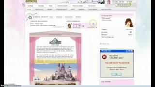 getlinkyoutube.com-Stardoll Royalty