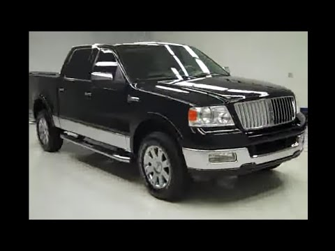 Used Cars Louisville Ky >> 2006 Lincoln Mark LT Problems, Online Manuals and Repair Information