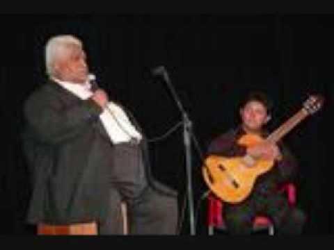 MIS CENIZAS...Arturo Zambo Cavero