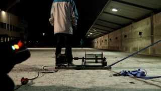 BTS Episode 2 - The Winch (electric winch)