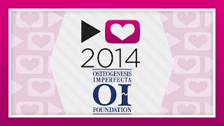 Project For Awesome 2014: Osteogenesis Imperfecta Foundation