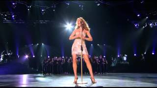 getlinkyoutube.com-Celine Dion- River Deep Mountain High- Live In Las Vegas A New Day....