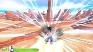 getlinkyoutube.com-Zeq2 lite Ultimate Storm Gameplay