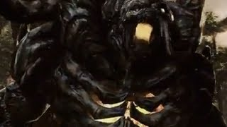 Lambent Berserker - BOSS FIGHT - Gears of War 3