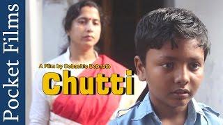 getlinkyoutube.com-Bengali Short Film – Chutti   Can a young kid survive hatred?   Pocket Films