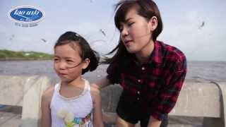 getlinkyoutube.com-The Social Hit - ตอน แอนนี่ สวยเฟร่อ กะมือ น้องแพรพาเพลิน [ขนมปังเลอแปง by CPRAM]
