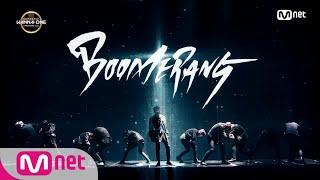 [최초공개] Wanna One   'BOOMERANG(부메랑)'