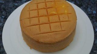 getlinkyoutube.com-YouYee Bakery - สูตร เค้กปอนด์ การทำสปองจ์เค้ก เค้กปีใหม่   เรียนทำเบเกอรี่   ยูยีเบเกอรี่   You Yee