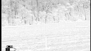 getlinkyoutube.com-IR Hunter Mark 2 about 60 deer in one field