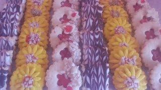 getlinkyoutube.com-صابلي بريستيج باشكال مختلفة  من عجينة واحدة /حلويات العيد