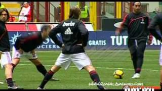 getlinkyoutube.com-Cristiano Ronaldo vs Ronaldinho 2009/2010