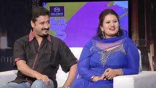 getlinkyoutube.com-Onnum Onnum Moonu I Ep 11 Part – 1 with Anoop Shivasenan & Devi Chandana I Mazhavil Manorama