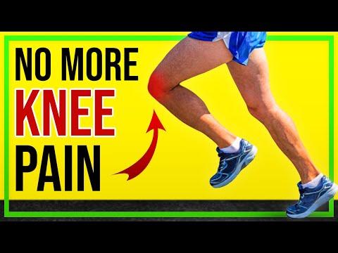 Runner's Knee Exercises: 10 Minute Knee Pain Routine [Ep32]