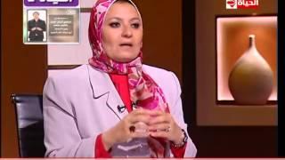 برنامج بوضوح - حلقة السبت 1-11-2014 مع الدكتورة هبه قطب - Bwodoh