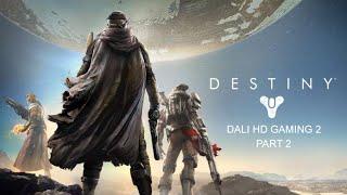 getlinkyoutube.com-Destiny PS3 Gameplay Part 2 1080p