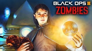 getlinkyoutube.com-Black Ops 3 Zombies - DLC 4 Revelations in AGARTHA! DLC 4 LOCATION!