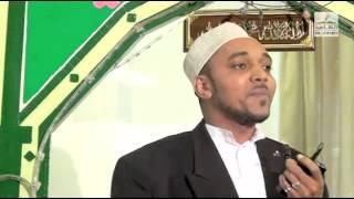getlinkyoutube.com-Ustad Muhammad Al-Beidhs's tour to the UK Part 1