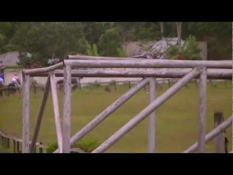 Pacuan Kuda (Kampung Jawa)-Gorontalo