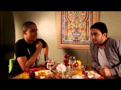 العلاقات الأسرية في الجزائر