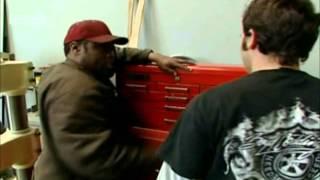 getlinkyoutube.com-American Hot Rod: Bits u might not have seen...and Tony Piro