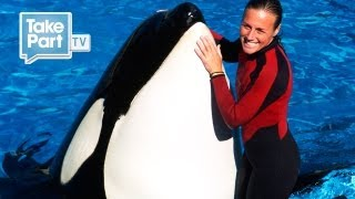 getlinkyoutube.com-Death at SeaWorld Eyewitness Interview with Jessica Wilder | The Cove | TakePart