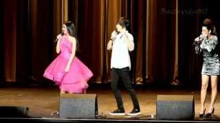 getlinkyoutube.com-Star Magic 20 Los Angeles 2012 - Kathryn + Daniel Duet ( KathNiel ), Enrique Gil