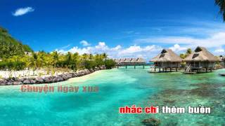 getlinkyoutube.com-Hát Nữa Đi Em HD 720p (Karaoke) - youtube.com/homhem7love