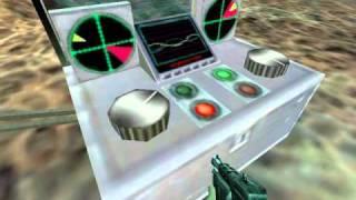 getlinkyoutube.com-Speedrun - Half-Life: Blue Shift in 27:39 minutes (PC)