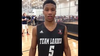 getlinkyoutube.com-Travis Fields Shows Out at the HGJamfest in Philly, Best PG in the 757 ?!!?