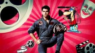 Antes de ser famoso - Tom Cruise