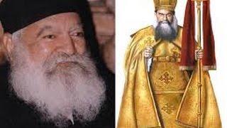 حصري معجزة جميله جدا تجميع بين البابا كيرلس وابونا فلتاؤس السريني