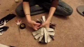 getlinkyoutube.com-How to Make Pom Poms