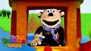 getlinkyoutube.com-Descubriendo los Transportes  - El Mono Bubba