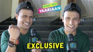 getlinkyoutube.com-EXCLUSIVE! Interview of Utkarsh Gupta aka Dhruv | Kaisi Yeh Yaariyan 2 | Mtv