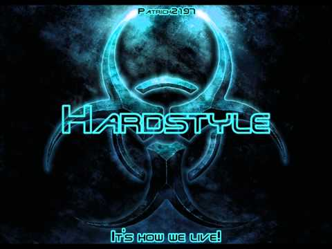 Best of Hardstyle 2011! (HD) [Part 2].
