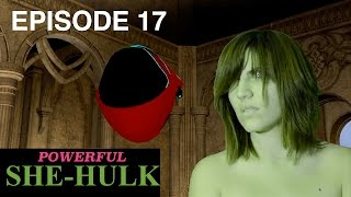 getlinkyoutube.com-POWERFUL SHE HULC - EPISODE 17 - Season1